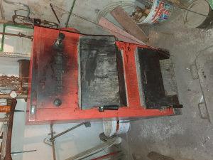 Pec na ugalj Radijator 65KW