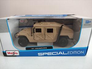 Maisto 1:27 Humvee (Hummer 1:24)