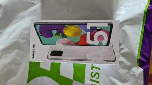 Mob nov Samsung  A51