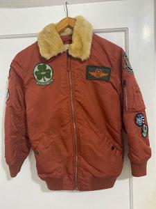 Alpha industrie jakna