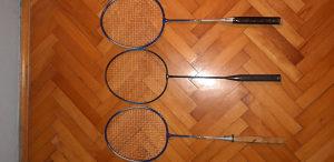 Badminton Reketi