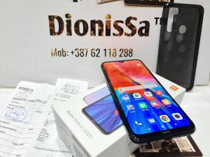 Xiaomi Redmi Note 8 (2021) /4GB - 64GB/Garancija 2 g.