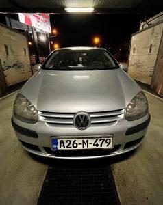 Volkswagen Golf 5 V