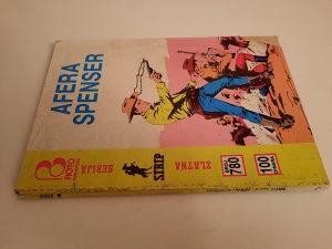 Tex Teks ZS 780 Afera Spenser