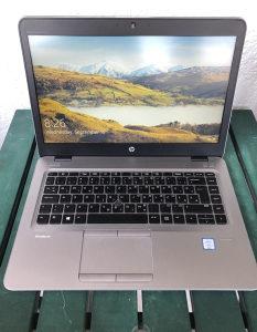 "Laptop HP EliteBook 840 G3 i5/16GB/256GB SSD/14"""