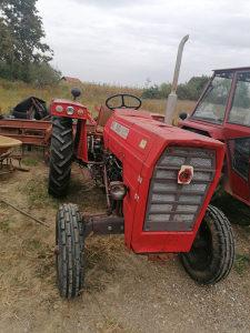 Traktor imt 540