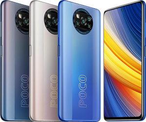XIAOMI POCO X3 PRO 8/256GB Dual SIM