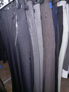 Zenske hlače