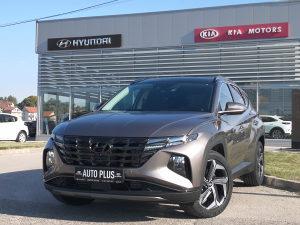 Hyundai Tucson Luxury 1.6 dizel automatik
