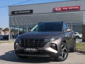 Hyundai Tucson Prestige 1.6 dizel 4x4 automatik