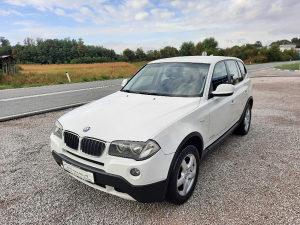 BMW X3 dizel 118 x-drive 2.0 dizel
