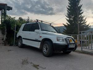 Suzuki Vitara duga