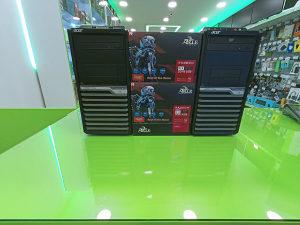 GAMING RAČUNAR i7 2600 /8GB/RX550 4GB/1TB