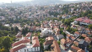 Stan Sarajevo-Stari Grad
