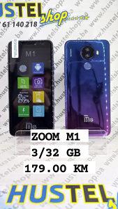 Zoom M1 3/32GB Dual SIM