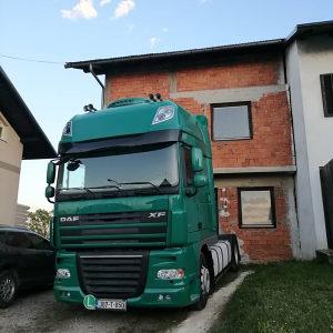 Daf xf 460 euro 5
