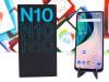Mobitel OnePlus Nord N10 5G 6GB / 128GB Midnight Ice