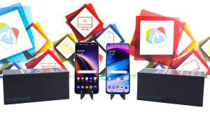 Smartphone One Plus Nord CE 5G 8GB / 128GB