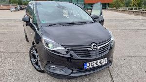 Opel Zafira Tourer 2.0 cdti 125kw 2017
