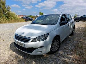 Peugeot 308 1.6 BlueHDI Sport -NEW MODELL-