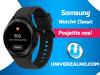 Samsung Watch4 (Watch 4) Classic WiFi 42mm (SM-R880)