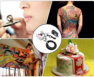 Set za precizno tetoviranje i bojenje