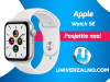 Apple Watch SE 40mm (GPS) Aluminum