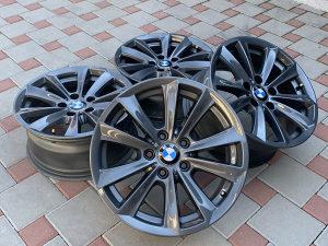 """FELGE 17"""" BMW GRAU STYLE 236 (F11/F10/F30/F20/E90)5x120"""