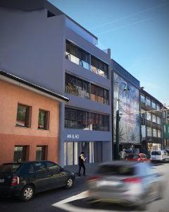 Prodaja građevinskog zemljista-Centar Cobanija