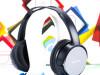 Slušalice SONY MDR-XD150/WC