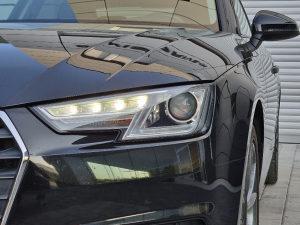 Audi A4 B9 2.0TDI S-Tronic Business