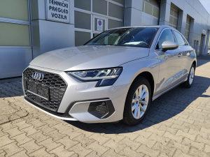Audi A3 Limuzina 30 TDI - NOVI MODEL - Akcija