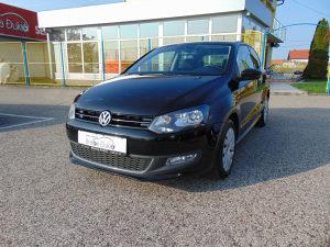 "Volkswagen Polo 1.2 TDI ""MATCH""- 2012- DERVENTA"