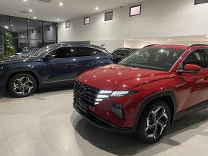 Hyundai Tucson dizel