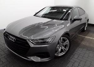 Audi A7 Sportback 50tdi 2018G -New Modell-