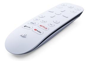 Sony Playstation 5 (PS5) Media Remote