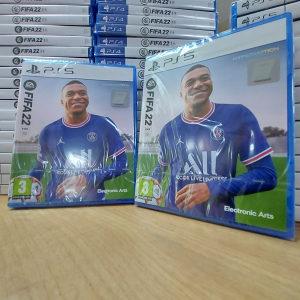 FIFA 22 PS5 Playstation 5 NA STANJU