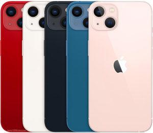 Apple Iphone 13 128GB NOVO