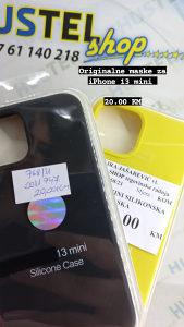 MASKE ZA iPhone 13 MINI