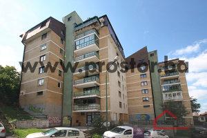 PROSTOR prodaje: Petosoban stan, 101m2, Grbavica