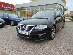 Volkswagen Passat 1.6 TDI- 2010- DERVENTA