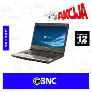 Laptop Fujitsu LifeBook S752 i5-3340M / 4 / 320