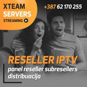PRILIKA ZA POSAO   Započnite prodajom IPTV usluge