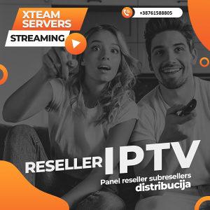 OGLAS ZA IPTV RESELERE - Ponuda za posao