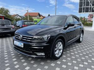 VW Tiguan 2016god 2,0 tdi r-line