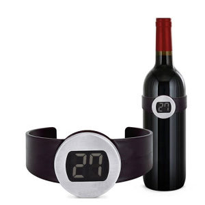 Vinski termometar