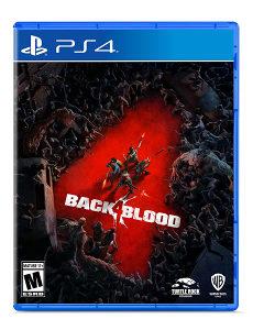 Back 4 Blood PS4 DIGITALNA IGRA 15.10.