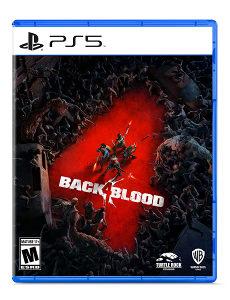 Back 4 Blood PS5 DIGITALNA IGRA