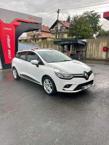Renault Clio 1.5 dci 2018 godina