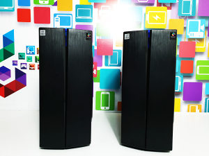 Racunar i3-10105F 3,70GHz / 8GB / 256GB SSD / RX550 4GB